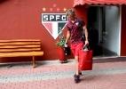 Lugano pode dar resposta ao São Paulo sobre cargo na próxima semana