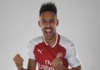 Divulgação/Arsenal