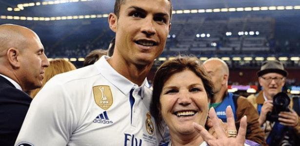 """Segundo astro, Dolores Aveiro não vê jogos do Real Madrid: """"Muita pressão"""" - reprodução/Instagram"""