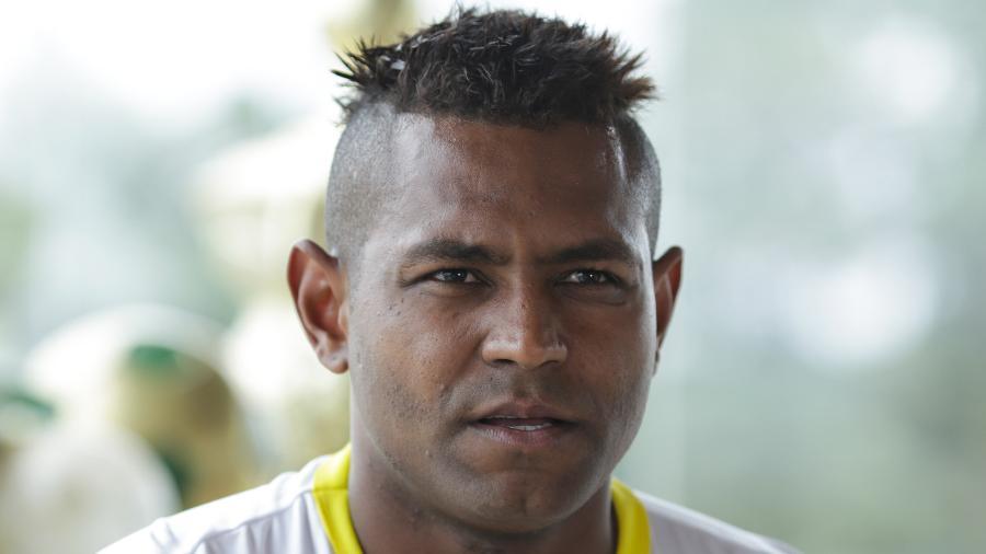 Jobson disputará a Série D do Campeonato Brasileiro - Kleyton Amorim/UOL