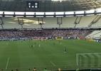 Ceará vence o Altos e assume liderança do Grupo B da Copa do Nordeste - Lyvia Rocha/Tribuna do Ceará