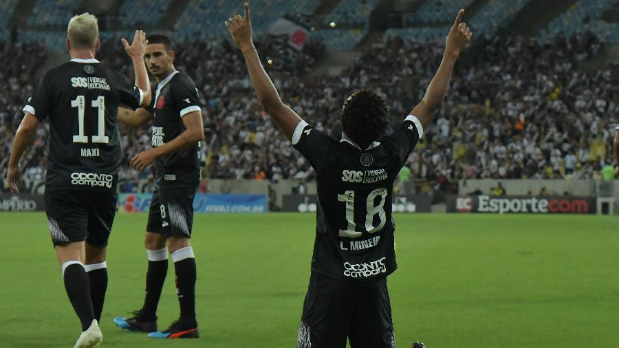 Vasco venceu o Resende, mas teve prejuízo de R$ 71 mil após boicote da Prefeitura -  Thiago Ribeiro/AGIF