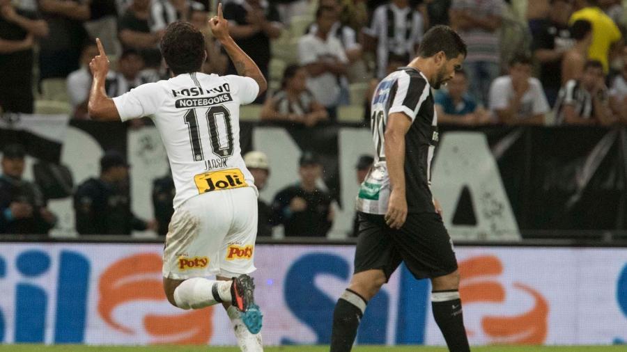 Camisa 10 voltou a atuar após quase um mês e marcou um gol no triunfo sobre o Ceará pela Copa do Brasil - Daniel Augusto Jr./Ag. Corinthians