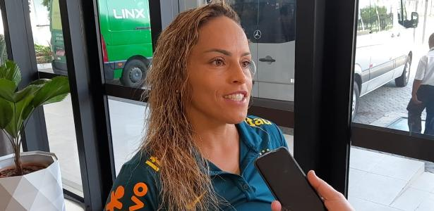 Copa do Mundo Feminina - cover