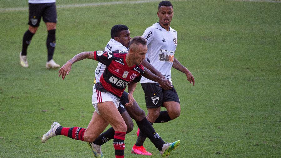 Flamengo encara time que não atua há 150 dias