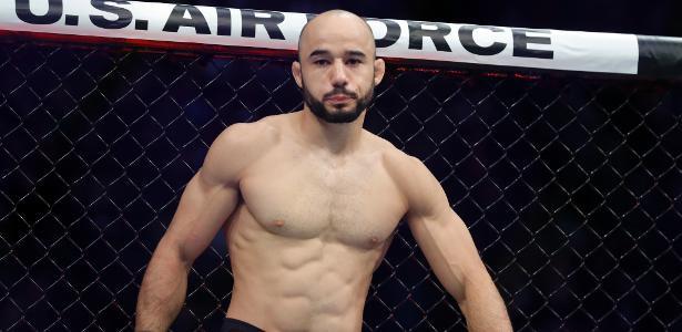 Saiba onde assistir ao UFC FightIsland 5: Moraes x Sandhagen