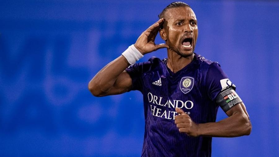 Ex-Manchester United, Nani está em fim de contrato nos EUA - Divulgaçãoi/MLS
