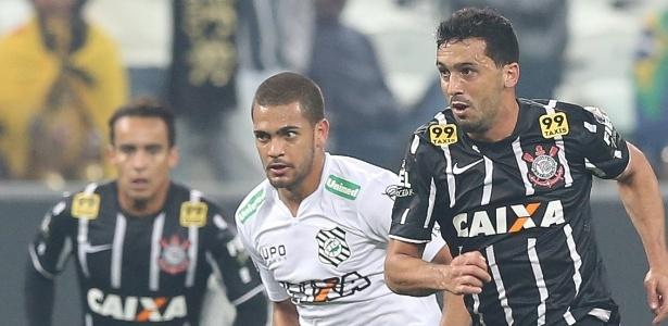 Clayton acertou com o Atlético, mas era desejado por outros clubes, como Corinthians e Palmeiras
