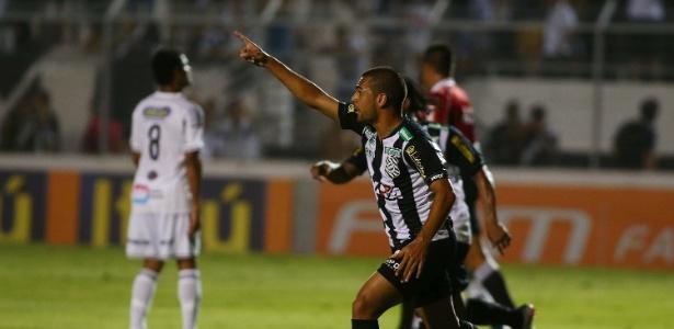 Clayton é alvo de disputa de Atlético-MG, Corinthians e Palmeiras