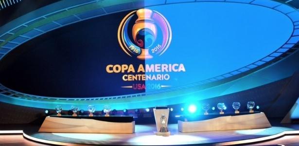 Copa América Centenário foi considerada um sucesso e é referência para novo torneio