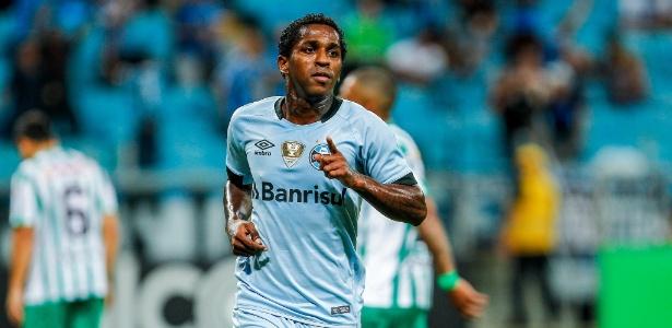 Camisa 23 teve lesão na coxa direita no final de abril e deve voltar contra o Atlético-PR