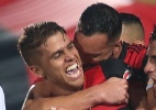 Santos e Flamengo expõem decisão entre técnico especialista e ameaçado