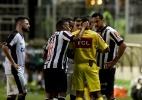 Atlético-MG e Fred são absolvidos pelo STJD após denúncias na C. do Brasil - André Yanckous/AGIF