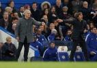 Esquentou! Técnico do Chelsea chama Mourinho de