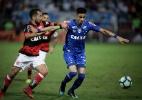 Sem dinheiro, Cruzeiro traça planos para evitar ida de lateral ao Palmeiras - Luciano Belford/AGIF