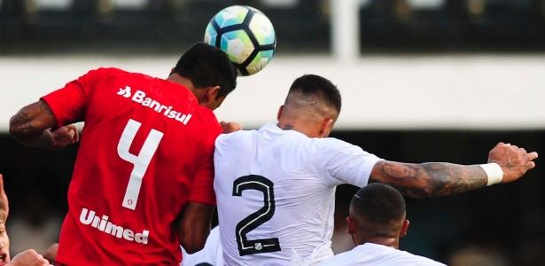 Santos x Internacional na final do Brasileirão de Aspirantes; campeonato terá reforços