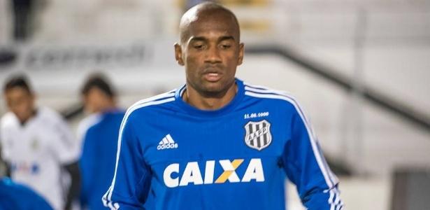 Marllon se juntará ao Corinthians nos próximos dias