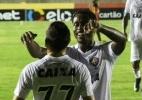 Vitória defende invencibilidade de sete anos contra o Bahia no Barradão - Moysés Suzart/ EC Vitória