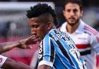 SP empata com Grêmio e desperdiça chance de superar rival direto pelo G-4 - Ale Cabral/AGIF