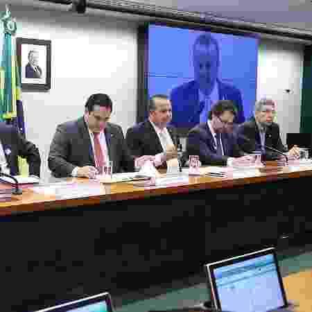Rogério Marinho liderou debate na Câmara sobre direitos de TV - Agência Câmara - Agência Câmara