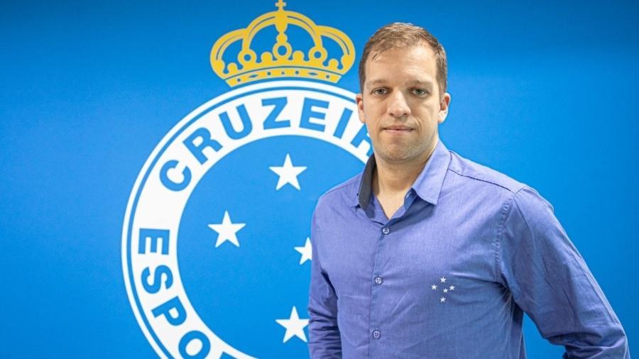Diretor do Cruzeiro comentou que demissões aumentaram muito as dívidas trabalhistas do clube - Divulgação/Cruzeiro
