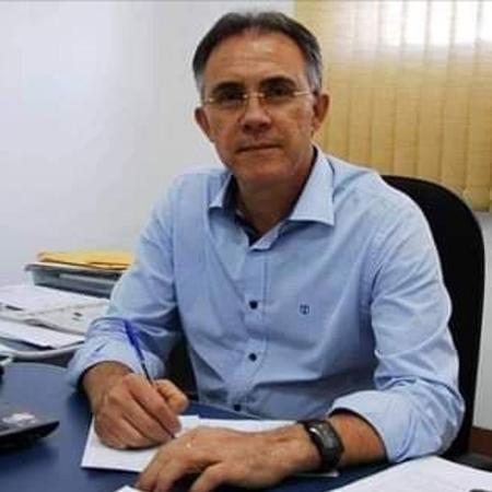 José Danilson, ex-presidente do Nacional, morreu na noite de hoje - Reprodução/Facebook
