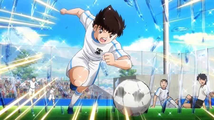 Nankatsu, o time de Oliver Tsubasa, existe no mundo real e tem crescido no Japão - Divulgação