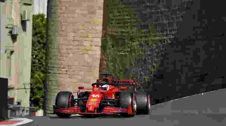 leclerc - Ferrari - Ferrari