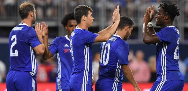 Chelsea foi o mais votado em lista dos mais odiados feita pelo jornal The Mirror