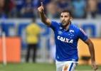 Huracán volta a intimar Cruzeiro por dívida referente à compra de Ábila - Juliana Flister/Light Press/Cruzeiro