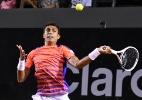 Thiago Monteiro ganha segunda chance na Copa Davis contra o Equador - Rio Open/Divulgação