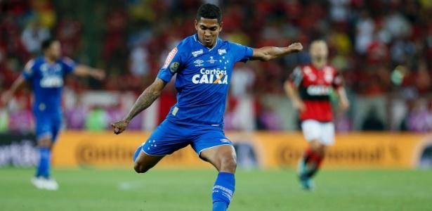 Garoto Raniel perderá dois meses em recuperação e não deverá mais jogar em 2017