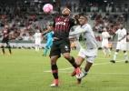 Chapecoense segura retranca e fica no 0 a 0 com Atlético-PR - Cleber Yamaguchi/AGIF