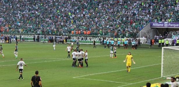 46b2a0cc05 Palmeiras vai apresentar nova foto para tentar provar interferência ...