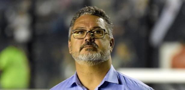 Micale será mantido no cargo: mudanças no elenco de jogadores - Thiago Ribeiro/AGIF