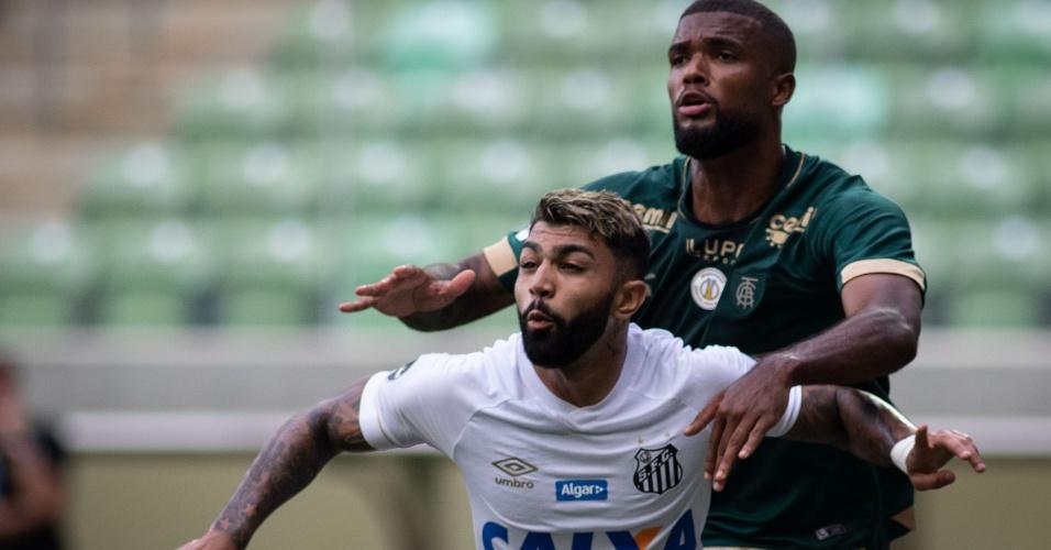 Santos - Times - UOL Esporte b888a6d518718
