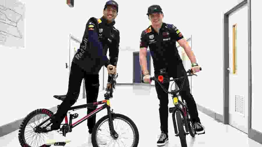 Red Bull Racing/Divulgação
