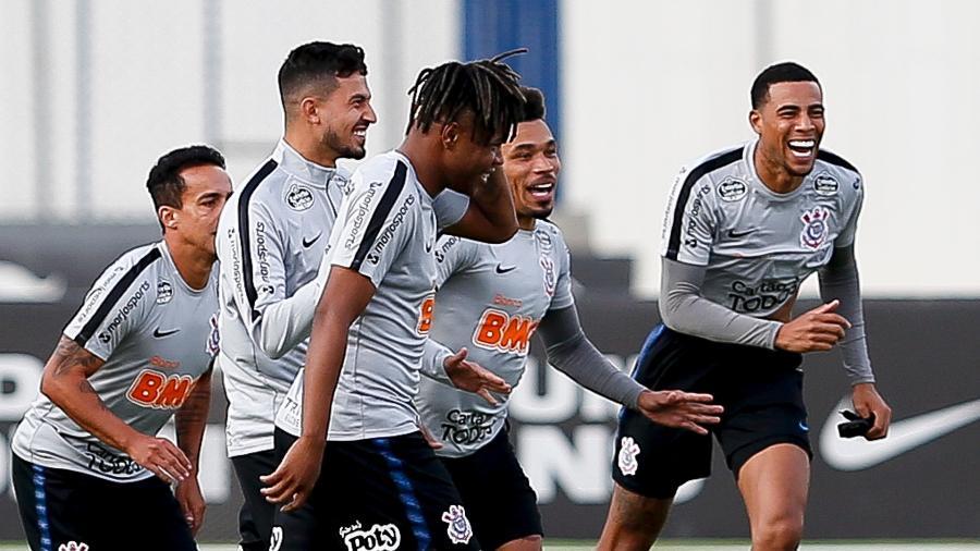 Inter pagou R$ 1,5 milhão para adquirir percentual dos direitos econômicos de Gustagol - Marco Galvão/FotoArena/Estadão Conteúdo