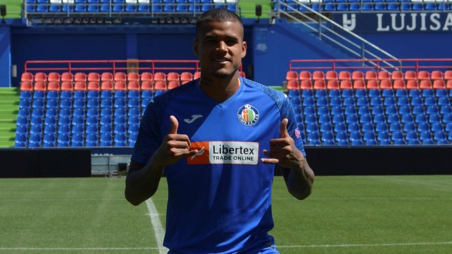 Kenedy está na mira do Flamengo - Divulgação