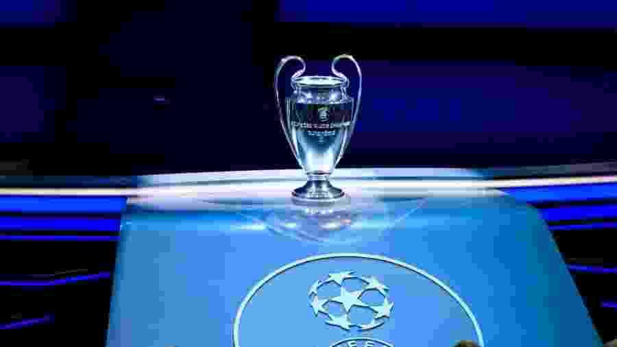 Reta final da Liga dos Campeões será disputada em um intervalo de 16 dias - Eurasia Sport Images / Getty Images