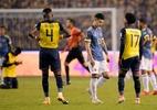 Equador atropela a Colômbia com dois gols de zagueiro do São Paulo - Rodrigo Buendia-Pool/Getty Images