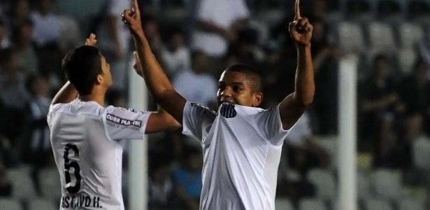 Mesmo sem David Braz, zaga do Santos é a segunda menos vazada do Paulistão - Divulgação/SantosFC