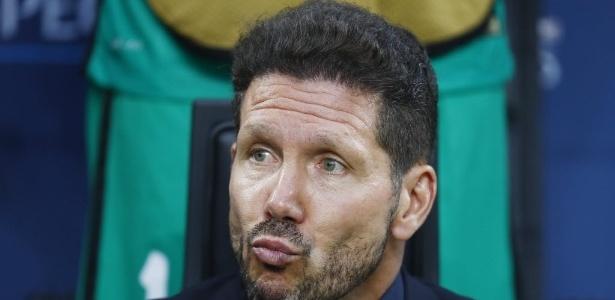 Técnico argentino pode receber proposta milionária para trocar de clube