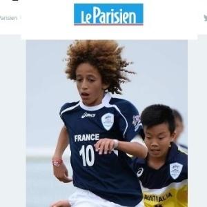 Hannibal Mejbri, 'novo David Luiz'