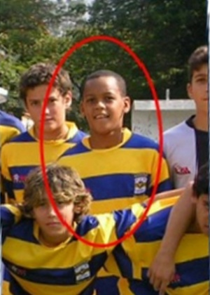 Hoje no Monaco, lateral direito Fabinho jogou na base do Paulínia entre 2006 e 2011