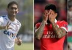 Daniel Augusto Jr/Agência Corinthians - Rafael Marchante/Reuters - Thiago Ribeiro/AGIF