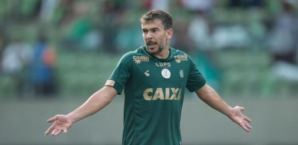 Leandro Donizete, emprestado ao América-MG, retorna com o seu salário de R$ 300 mil