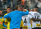 Manoel e Pablo fazem gols polêmicos em Corinthians x São Paulo; veja - Ale Cabral/AGIF