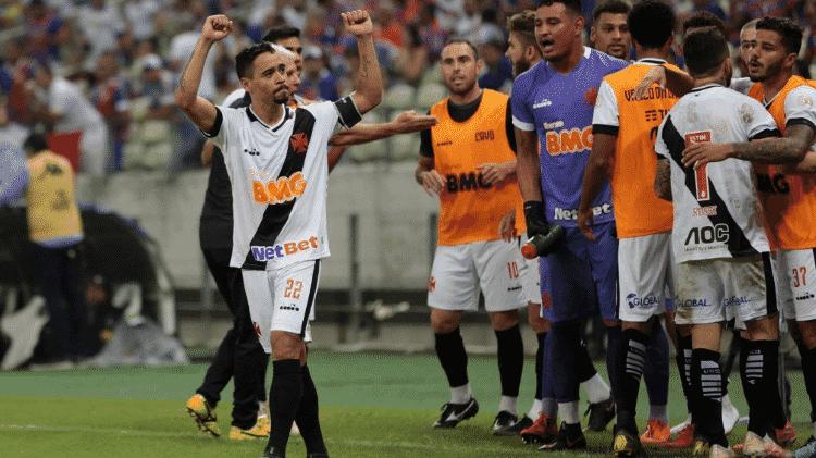Carlos Gregório Jr./Vasco