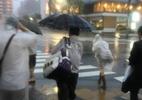Vaivém Olímpico: ameaça de tufão em Tóquio-2020? Era o que faltava - NurPhoto/NurPhoto via Getty Images